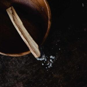 Palo Santo, madera espiritual y sagrada