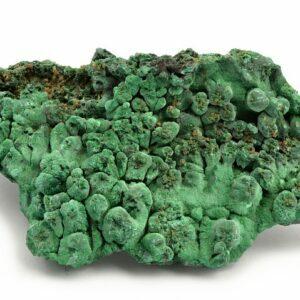 Malaquita, una piedra poderosa y, ¿venenosa?
