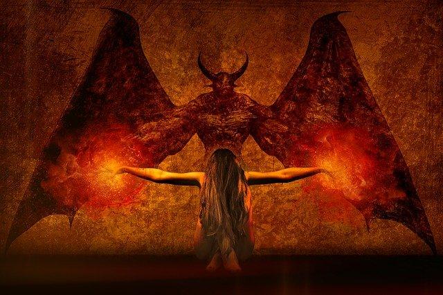 fobias demonio