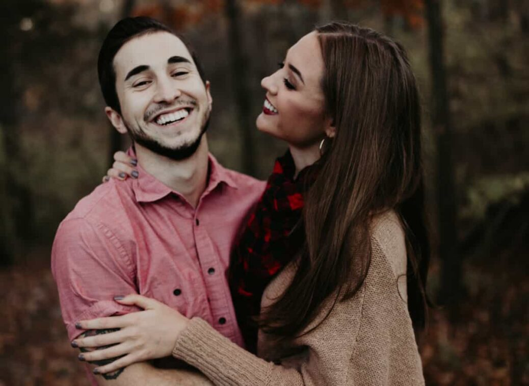 pareja perfecta