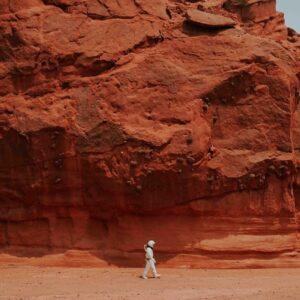 Marte Revela el Futuro de la Tierra