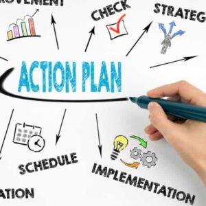 Plan de Acción para Lograr tus Metas